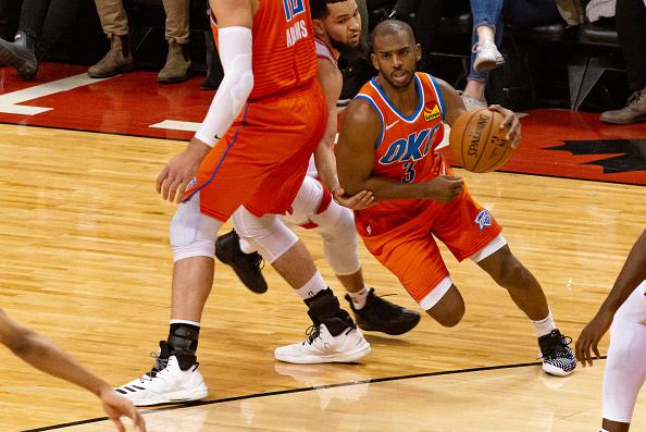 Top 30 NBA Players - #22, Chris Paul