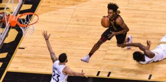 NBA Consolation Tournament a possiblity