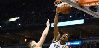 How COVID-19 can impact NBA betting