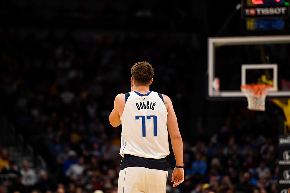 Tips for Best Fantasy Teams - Draft Luka Doncic