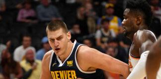 Top 30 NBA players - #10, Nikola Jokic