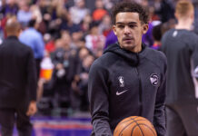 Top 30 NBA Players - #26, Trae Young