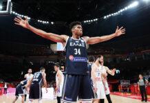 NBA International Players