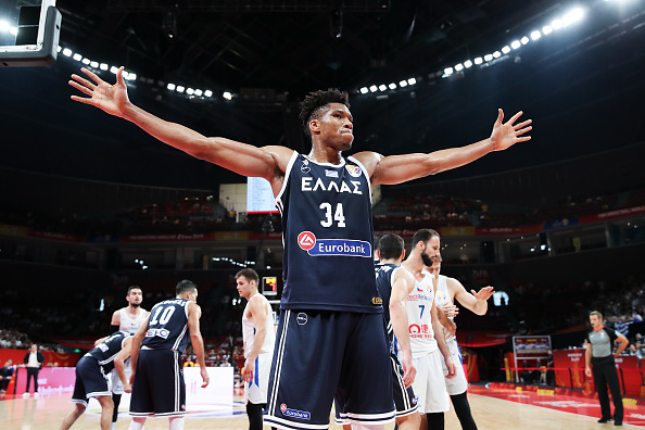 Top 30 NBA Players