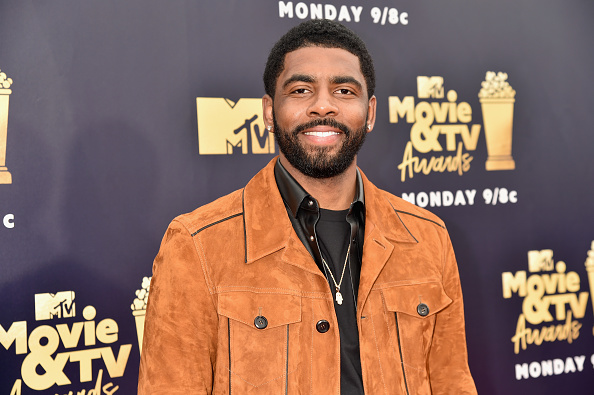 Top 30 NBA Players: Kyrie Irving