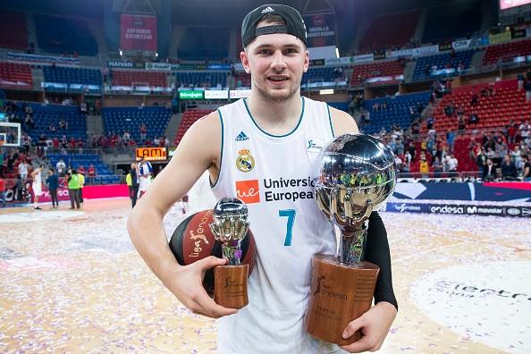 Top 30 NBA Players Luka Doncic