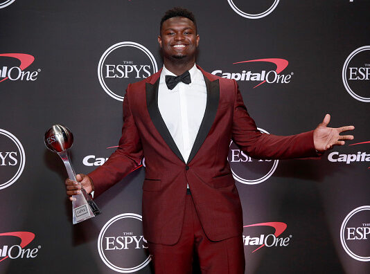 NBA Rookie of the Year Most Improved Player