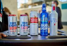 NBA Beers