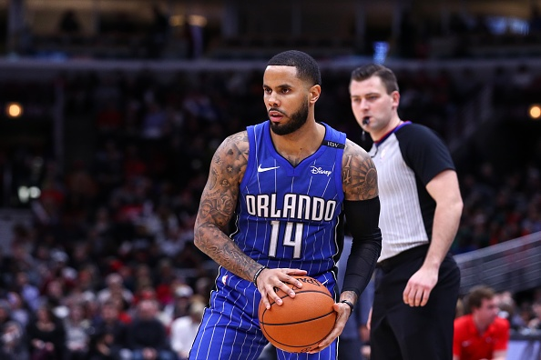 Orlando Magic Contenders or Pretenders