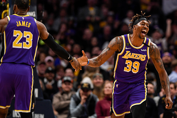 NBA Playoff preview: Los Angeles Lakers Portland Trail Blazers