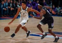 Indiana Pacers playoff push is aided by Malcolm Brogdon