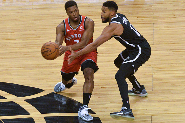 Toronto Raptors Brooklyn Nets