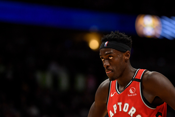 Raptors Nets NBA Playoffs