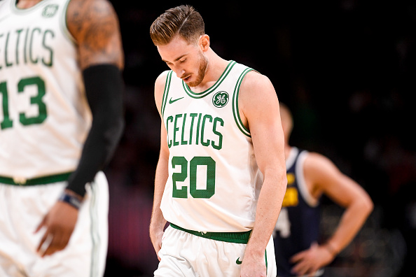 Charlotte Hornets Lose Big In Gordon Hayward Sign And Trade