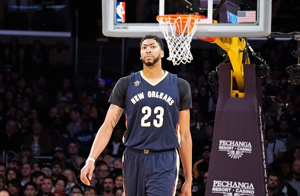 Why The New Orleans Pelicans Weren T Good With Anthony Davis Last Word On Basketball