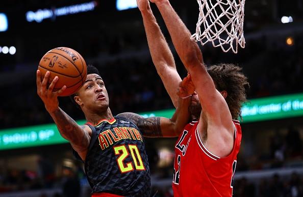 Atlanta Hawks trade rumors
