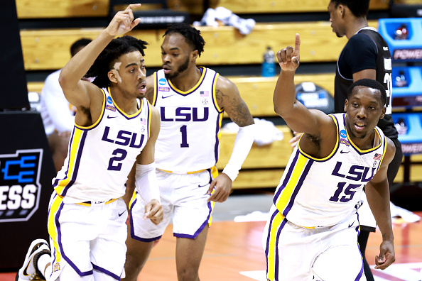 The LSU TIgers 2020 basketball season is reviewed, looking at highs and lows.