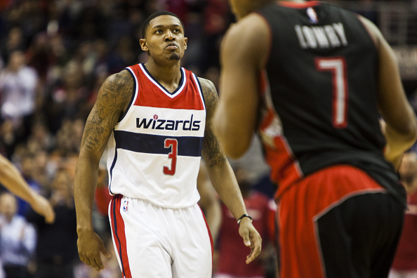 Washington Wizards Trade