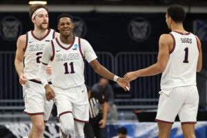 The NCAA Final Four did not disappoint, especially with Gonzaga's thrilling buzzer beater