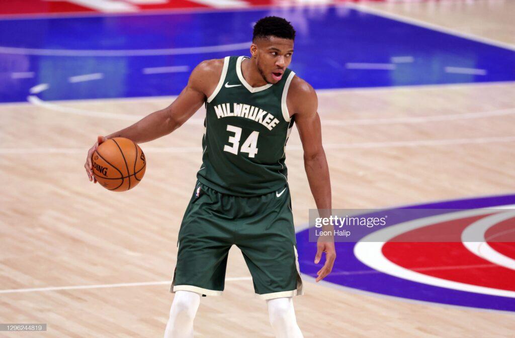 NBA Predictions
