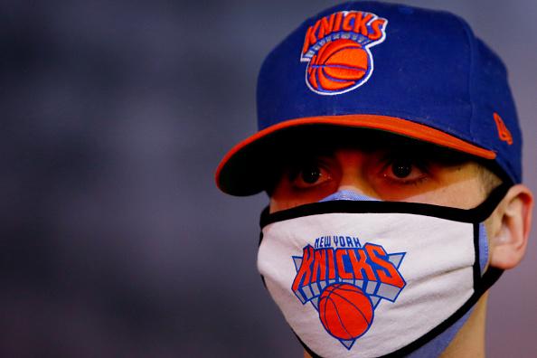 New York Knicks Playoffs