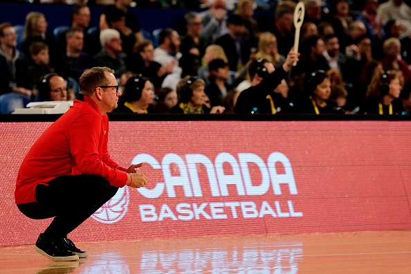 Tokyo Olympic qualifiers preview: Canada vs Greece