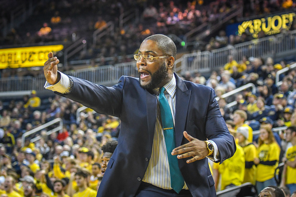 Norfolk State basketball coach Robert Jones reflects on the Spartans' Championship run in 2020-21
