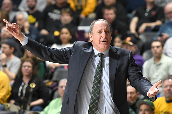 Vermont basketball didn't hit pause on their championship culture despite the pandemic.