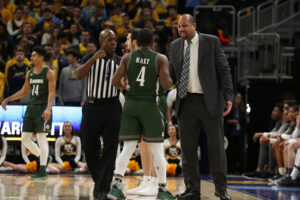 Loyola basketball continued to grow through a shortened season