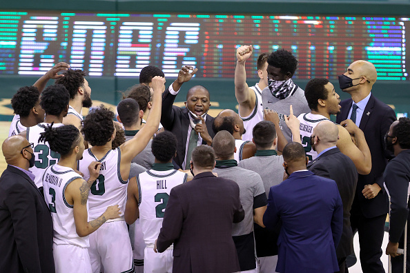 Cleveland State basketball captured the Horizon League regular-season and conference tournament titles in 2020-21