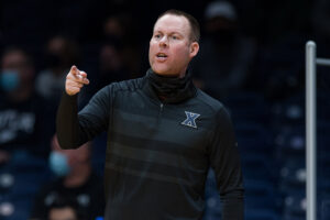Xavier basketball had a tale of two seasons due to their multiple COVID pauses