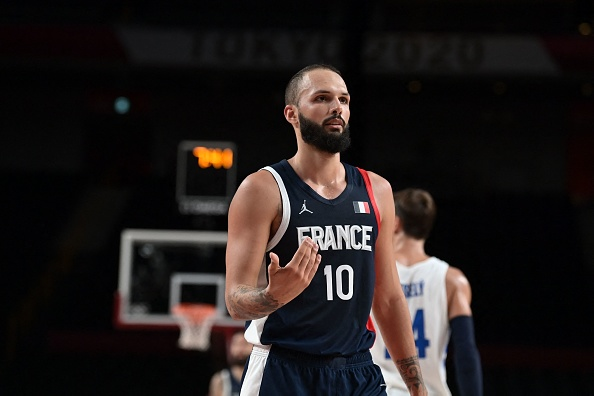 Evan Fournier has agreed to a four-year deal with the New York Knicks