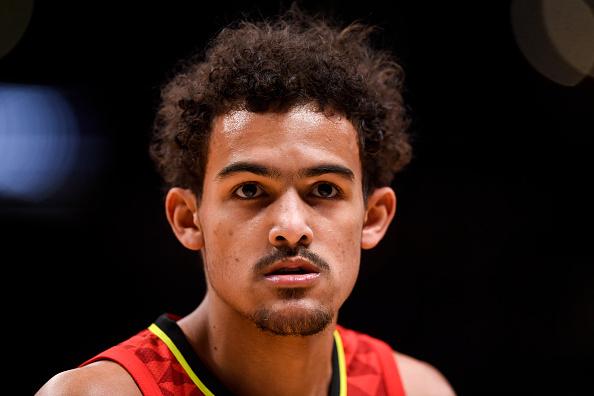 Trae-young