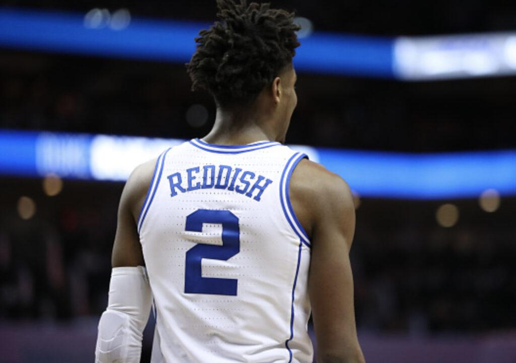 Cam Reddish Trade Ideas – Última palabra sobre baloncesto