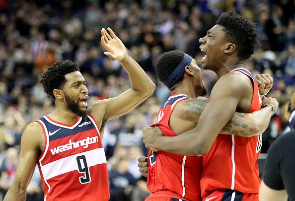 Pratinjau Tim Washington Wizards 2021-2022