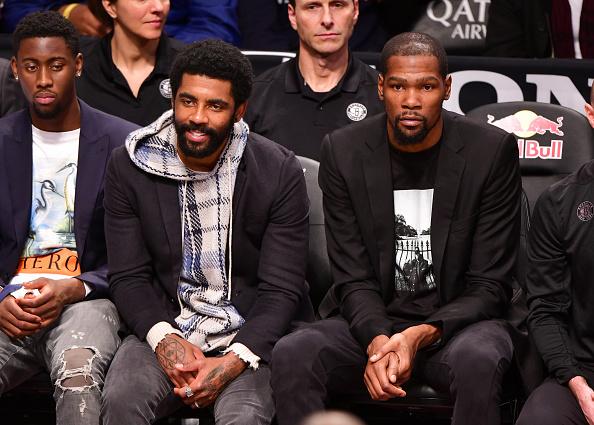NBA Eastern Conference Brooklyn Nets