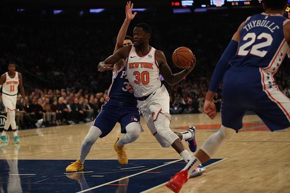 Avance de la temporada NBA de los New York Knicks 2021-22
