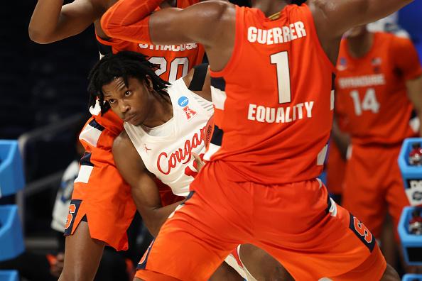 Peringkat Bola Basket Perguruan Tinggi Pramusim: #24 Houston Cougars –