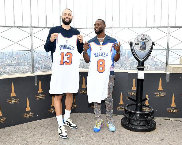 Knicks Siap Mengambil Langkah Lebih Maju