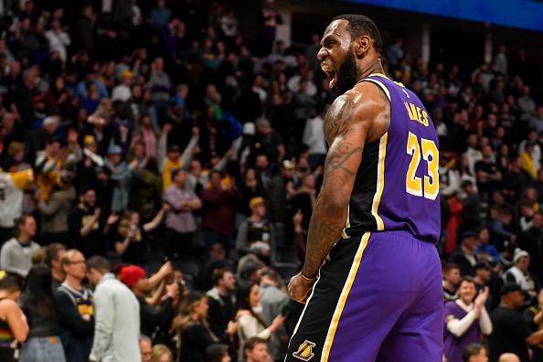 Sepuluh Small Forwards Terbaik Memasuki Musim NBA 2021-2022