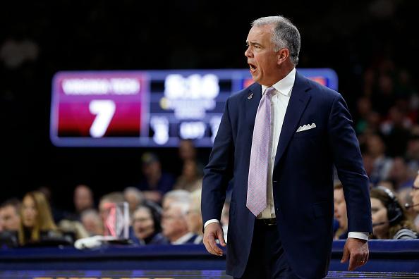 Clasificaciones de baloncesto universitario de pretemporada: # 20 Virginia Tech Hokies