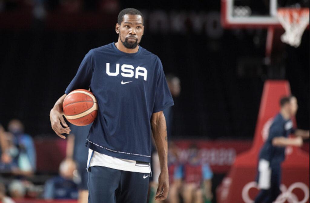 NBA MVP: Ranking de los cinco mejores de pretemporada