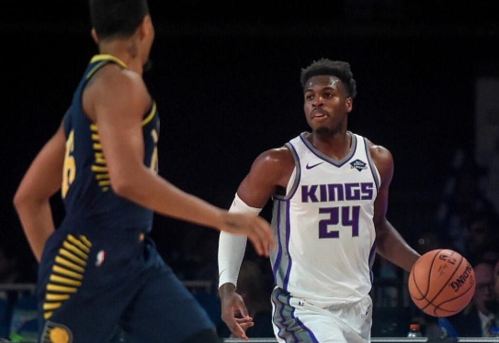 Jugadores de la NBA que serán canjeados esta temporada