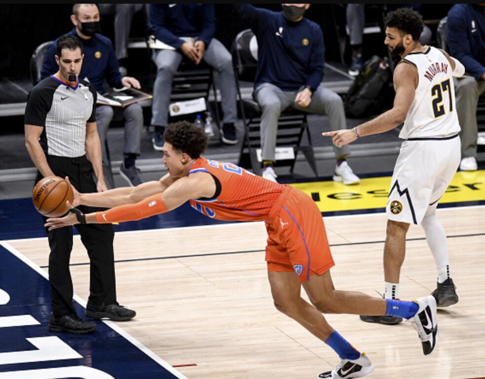 Avance de la temporada 2021-2022 de Oklahoma City Thunder l Last Word on Hoops