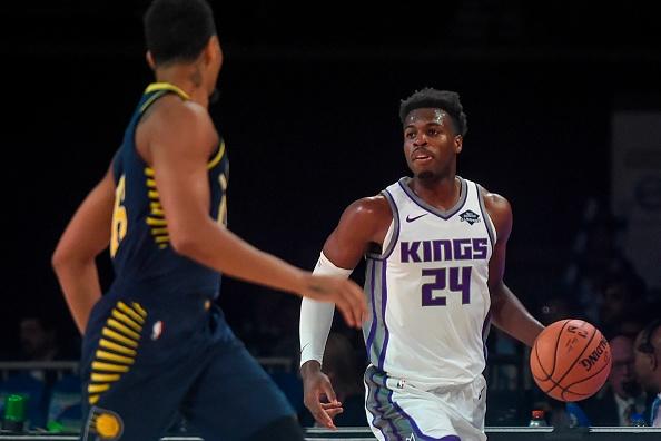 Pratinjau Musim Sacramento Kings 2021-22