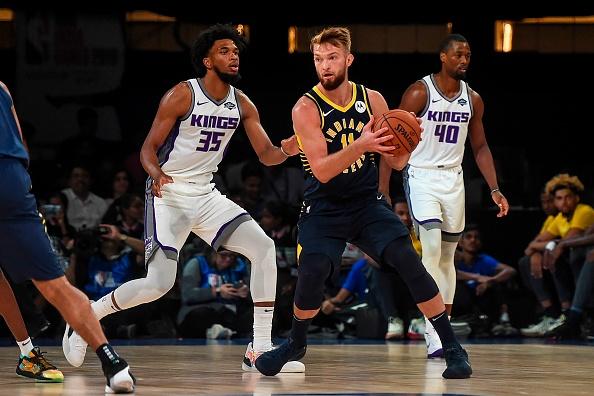 Avance de la temporada 2021-22 de los Indiana Pacers