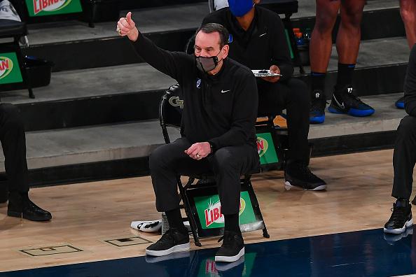 Clasificaciones de baloncesto universitario de pretemporada: # 16 Duke Blue Devils