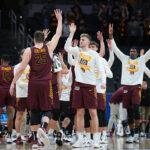 Loyola Chicago Mid-Major Dominance