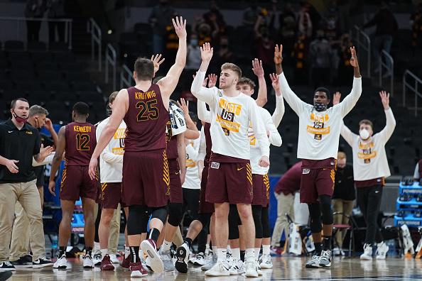 Los mejores programas intermedios en baloncesto universitario para la temporada 2021-22