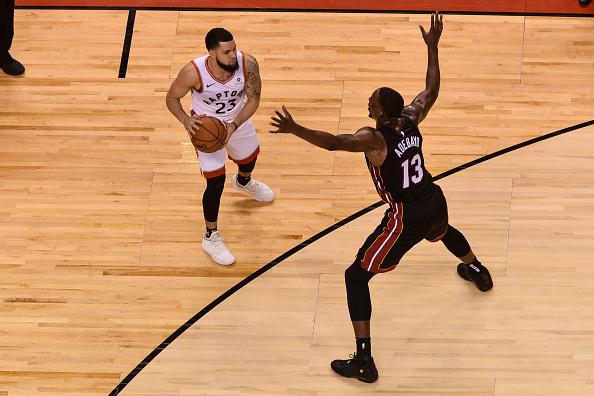 Conclusiones de la noche de apertura del Miami Heat